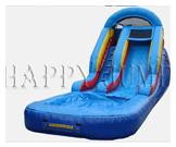 13 Water Slide